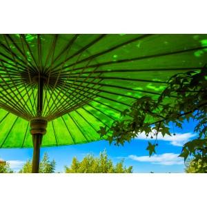 Parasol, ombrelle 2,50m