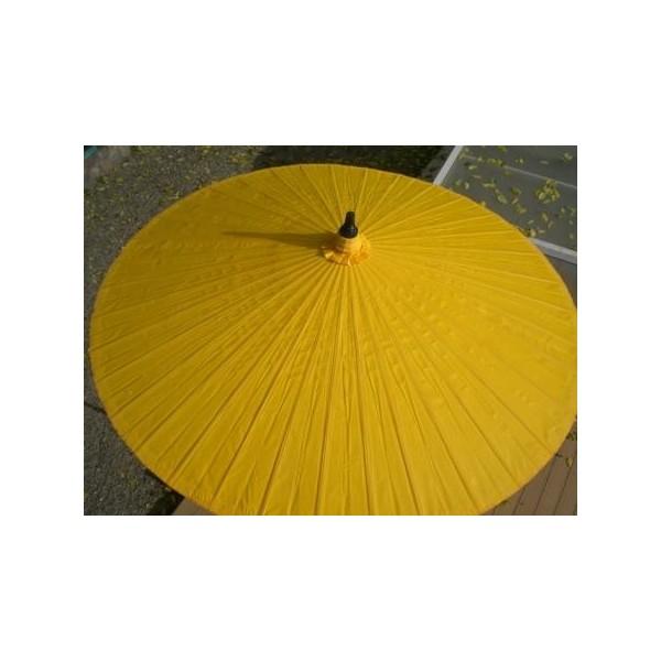 parasol asiatique en bambou. Black Bedroom Furniture Sets. Home Design Ideas