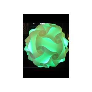 Lampe puzzle IQ petit format