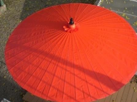 Parasol Orange