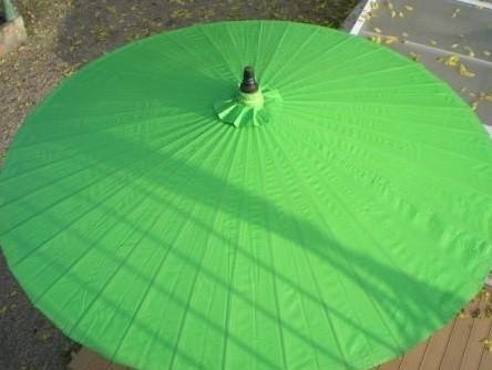 Parasol Vert